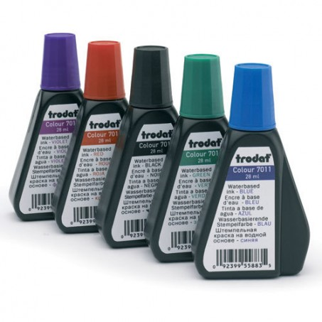 Refill Ink for Trodat Self Inking Stamps