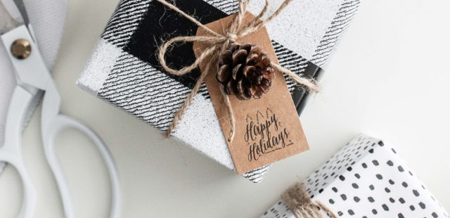 5 new Christmas Themed Products and 1 Tropical Wedding Can Cooler